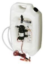 Jabsco 17860-0012 Flat Tank Oil Changer 14 Qt 6363