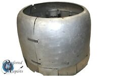 Used Engine Cowling for DC3 C47 p/n 5206771 and 5143947