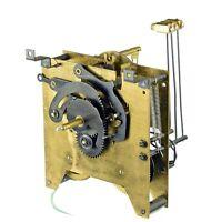 altes Uhrwerk SCHMECKENBECHER Ersatzteil f Pendeluhr Tischuhr Uhr Uhrmacher