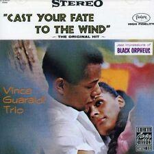 Vince Guaraldi - Jazz Impressions of Black Orpheus [New CD]