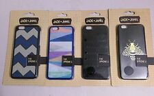 Lot of 4 Jade & Jewel Cell Phone Cases For iPhone 6