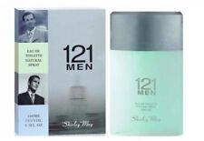 121 Men perfume 100ml EDT By Shirley May From U.A.E