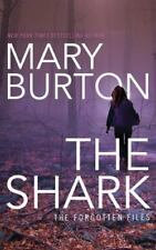 Mary Burton The Shark (Forgotten Files) Unabridged CD *NEW* FAST Ship !