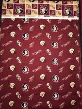 FSU Pillowcase