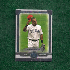 ADRIAN BELTRE - MUSEUM COLLECTION - BASE - CARD # 91 - 2019 - TOPPS - RANGERS