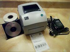 Zebra TLP2844 Thermal Transfer Label Printer TLP 2844 PayPal UPS POS RMS