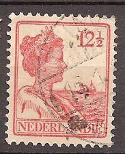 Nederland Indie - 1913 - NVPH 117 - Gebruikt - BH962