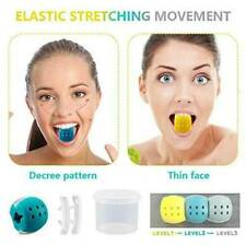 Beauty Face Exerciser Facial Toner Fitness Ball Neck Toner Jawzrsize Jaw Trainer