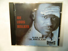 Joe Louis Walker - Blues of the Month Club - CD