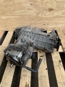 GENUINE AUDI TT MK1 1.8T 225 180 V6 QUATTRO REAR DIFF DIFFERENTIAL 02D525053