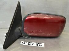 1992-1996 BMW 318i 325i 328i Left Driver OEM Electric Side View Mirror 34 8C3