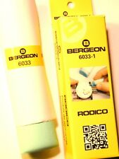 Bergeon Rodico 6033 Watchmakers Genuine Cleaner Stick One Touch Watch Parts