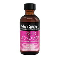 Acryl vloeistof - Liquid Monomer 30ml.