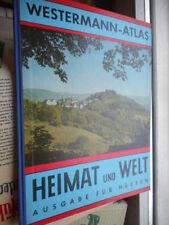 Deutsche antiquarische Bücher aus Hessen mit Orts- & Landeskunde-Genre