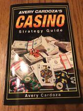 000004Cf Casino Strategy guide Avery Cardoza instructions casino With Disc Ships N 24h