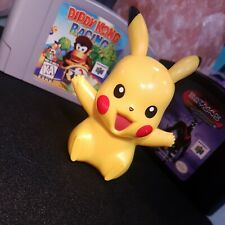 Pikachu Small Pokemon Toy (old school, collectable)