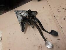 MINI OE Pedal Box - Brake & Clutch Pedal - Manual ONE R50 R52 R53 422.610-03