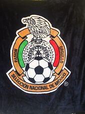 Seleccion Mexicana Mexico National Soccer Team Blanket