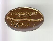 RARE PINS PIN'S .. ALIMENT FOOD CAFE COFFEE GRAIN COMPTOIR CAFEIER FRANCAIS ~DF