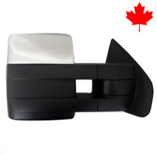 Towing mirror for Ford F150  07 08 09 10 11 12 13 14 Power Passenger side mirror