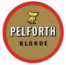 Dessous de Verre Pelforth blonde (Golfe).