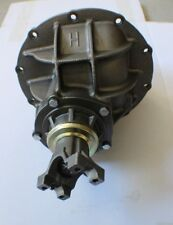FORD 9 INCH DIFF CENTRE 3.50:1 RATIO L.S.D POSI TRACTION 31 SPLINE CHEV, HOLDEN