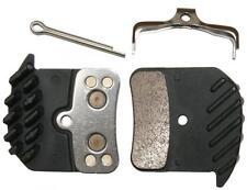 Almohadillas SHIMANO frenos de Disco ZEE/SAINT M82-M640 Metal H03C/DISC BRAKE