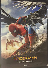 Spider Man Homecoming (2017) Poster Manifesto originale ITA CINEMA 100X140cm