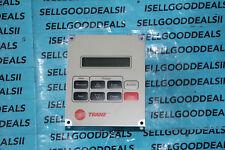 Trane X13650465-03 Human Interface Operator Panel Keypad Chiller 6200-0052-05