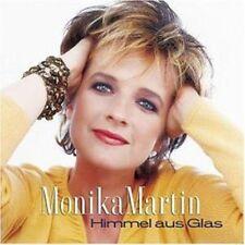 Monika Martin Himmel aus Glas (2003) [CD]