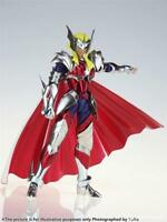 CS Model Saint Seiya Myth Cloth EX Asgard Merak Beta Hagen Action Figure