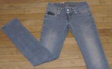 LE TEMPS DES CERISES Jeans pour Femme  W 26 - L 32  Taille Fr 34 / 36 (Réf M157)