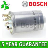 Bosch Fuel Filter Petrol Diesel N6267 0450906267