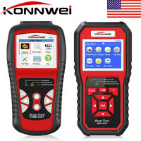 OBD2 Car Scanner Auto Car Diagnostic Tool OBDII Code Reader KONNWEI KW830 KW850