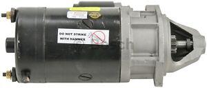Bosch SR59X Remanufactured Starter Motor