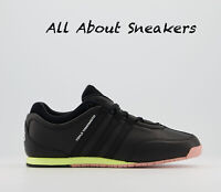 """Adidas Y3 Y-3 Boxing """"Black Tactile Rose"""" Trainers All Size Limited Stock"""