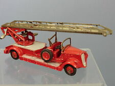 DINKY ( FRENCH )  SUPERTOYS No.32d DELAHAYE FIRE ESCAPE