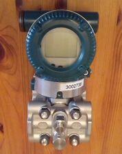 Yokogawa dh Arpa EJX110A transmisor de diferencia de presión
