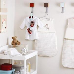Baby Zippy Zebra Sleep Bag 0-6 month 2.5 Tog Nursery Decoration Accessories