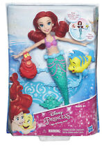 Disney Princess Spin and Swim Ariel   *  Brand New  *  Spin & Swim Ariel