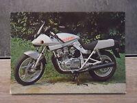 Carte Postale moto - SUZUKI KATANA GSX 1100