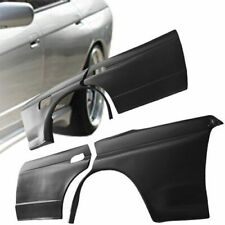 Nissan Skyline R32 4Dr Sedan FRP Rear Fenders Guards & Door panels Bodykit