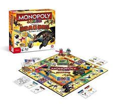 Monopoly Brettspiele ab 5-7 Jahren