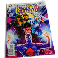 DC Comics Justice League Generation Lost 2010 Series #1 #2 Near Mint Collectible