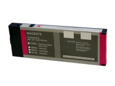 InkOwl 220ml MAGENTA Compatible Cartridge for EPSON Stylus Pro 4000 7600 9600