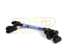 Magnecor 8mm Encendido Ht conduce Cables Cable Mazda RX-7 TURBO gemelo de 16 bits Proc Fd