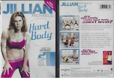 Julian Michaels Fitness 2 Hard Body Workouts Dvd New Get the Body You Want