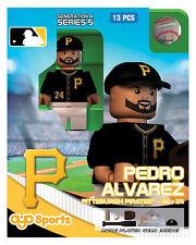 Pedro Alvarez OYO Pittsburgh Pirates MLB Figure G4