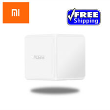 XIAOMI AQara Cube Smart Home Controller 6 Actions Operation For Electric Devices