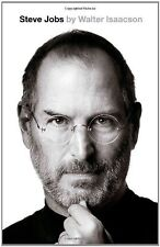 Steve Jobs: The Exclusive Biography By Walter Isaacson. 9781408703748